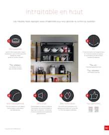 Catalogue Cuisines Schmidt en cours, Kitchen stories 2020, Page 123