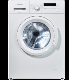 Waschmaschine von Siemens im aktuellen Möbel Kraft Prospekt für 333€