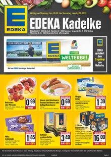 EDEKA, WIR LIEBEN LEBENSMITTEL! für Falkenstein (Vogtland)