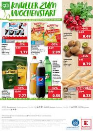 Aktueller Kaufland Prospekt, Essen ist Liebe, Seite 48