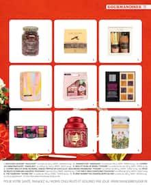 Catalogue Monoprix en cours, Les cadeaux de Noël, Page 11