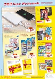 Aktueller Netto Marken-Discount Prospekt, So schmeckt der Sommer, Seite 36