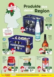Aktueller Netto Marken-Discount Prospekt, Weihnachts-Vorboten, Seite 22
