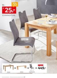 Aktueller XXXLutz Möbelhäuser Prospekt, Deutschlands bester Preis, Seite 8