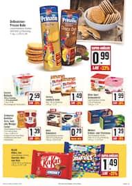 Aktueller EDEKA Prospekt, Wir lieben Lebensmittel!, Seite 19