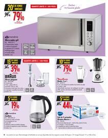 Catalogue Carrefour en cours, High tech, restez connectés à vos envies, Page 18