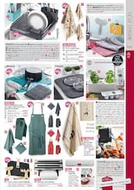 Catalogue Maison à Vivre en cours, Côté cuisine, Page 23