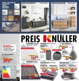 Aktueller Möbel Kraft Prospekt, Das größte Spar-Fest aller Zeiten!, Seite 23