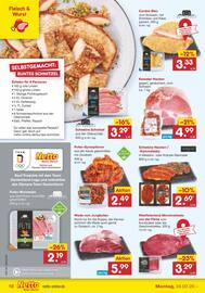 Aktueller Netto Marken-Discount Prospekt, Fisch verliebt? Dann geh doch zu Netto!, Seite 10