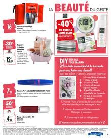 Catalogue Carrefour en cours, C'est ma fête, Page 25