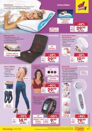 Aktueller Netto Marken-Discount Prospekt, DAS BESTE ZU WEIHNACHTEN, Seite 33
