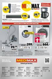 Aktueller MEDIMAX Prospekt, Aktuelle Angebote, Seite 4