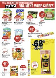 Catalogue Géant Casino en cours, Le mois Casinomania, Page 17