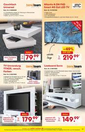 Aktueller Netto Marken-Discount Prospekt, Ein neues Jahr voller Highlights!, Seite 21