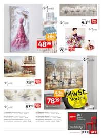 Aktueller XXXLutz Möbelhäuser Prospekt, Red Shopping Week., Seite 3