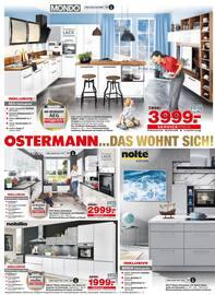 Aktueller Ostermann Prospekt, OSTERMANN …DAS WOHNT SICH!, Seite 4