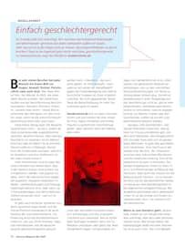 Aktueller Alnatura Prospekt, Magazin, Seite 46