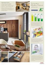 Aktueller WEKO Wohnen Prospekt, Küchentrends, Seite 27