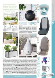 Catalogue Maison à Vivre en cours, Côté Déco, Page 7