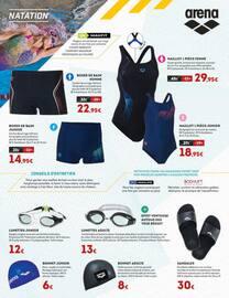 Catalogue Sport 2000 en cours, Sélectionneur pour la rentrée des clubs…, Page 6