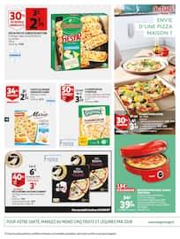Catalogue Auchan en cours, Les filières Auchan présentes au Salon de l'Agriculture, Page 18