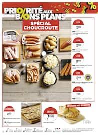 Catalogue Casino Supermarchés en cours, Priorité aux promos, Page 10