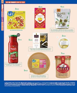 Catalogue Monoprix en cours, Vous serez gâtés on vous le promo, Page 2