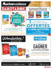 Catalogue Auchan en cours, La magie d'être ensemble !, Page 43