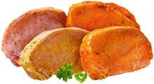 Grillfleisch im aktuellen REWE Prospekt für 2.22€