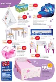 Catalogue Toys'r'us en cours, 1 mois pour moi, Page 14