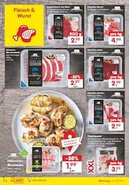 Aktueller Netto Marken-Discount Prospekt, Nackte Tatsache: Wir haben unverpacktes Obst und Gemüse., Seite 8