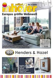 Möbel Inhofer - Henders & Hazel