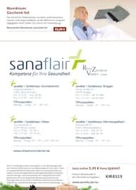 Aktueller RZV Reha Zentrum Viersen GmbH Prospekt, Schenken Sie Gesundheit!, Seite 8