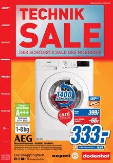 expert dodenhof - Technik-Sale!