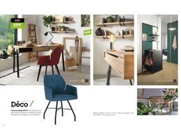 Catalogue Gautier en cours, Meublez français meublez Gautier !, Page 4