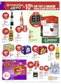Catalogue Casino Supermarchés en cours, Votre mois Casinomania, Page 13