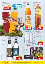 Aktueller Netto Marken-Discount Prospekt, Du willst ein leckeres Osterfest? Dann geh doch zu Netto!, Seite 16