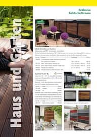 Aktueller Holz Possling Prospekt, Holz- & Baukatalog, Seite 64