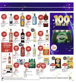 Catalogue Géant Casino en cours, La réponse en promos !, Page 23