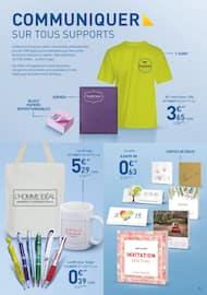 Catalogue Top Office en cours, Spécial commerçants, Page 15