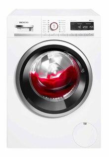 Waschmaschine von SIEMENS im aktuellen Media-Markt Prospekt für 499€