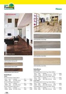 Walnuesse im Holz Possling Prospekt Holz- & Baukatalog auf S. 169
