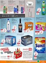 Aktueller Globus Prospekt, Mein Einkauf bei Globus, Seite 5