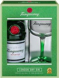 Alkoholische Getraenke von TANQUERAY im aktuellen Kaufland Prospekt für 14.99€