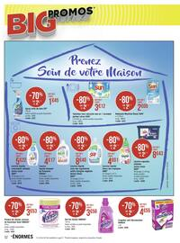 Catalogue Géant Casino en cours, Big promos, Page 52
