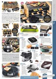 Catalogue Maison à Vivre en cours, Côté électro, Page 11