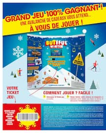Catalogue But en cours, Butiful winter : Une avalanche de promotions !, Page 2