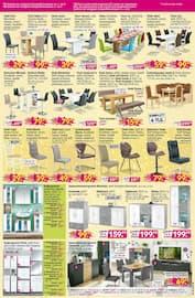 Aktueller SB Möbel Boss Prospekt, Beste Preise für alle!, Seite 5