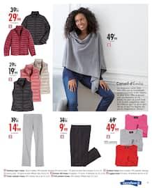 Catalogue Carrefour en cours, Le meilleur de la maille, Page 9
