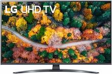 Fernseher von LG im aktuellen Media-Markt Prospekt für 429€